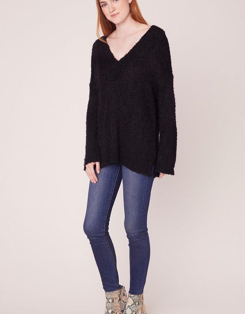 Jack JACK Sweater V That Way Knit Sweater