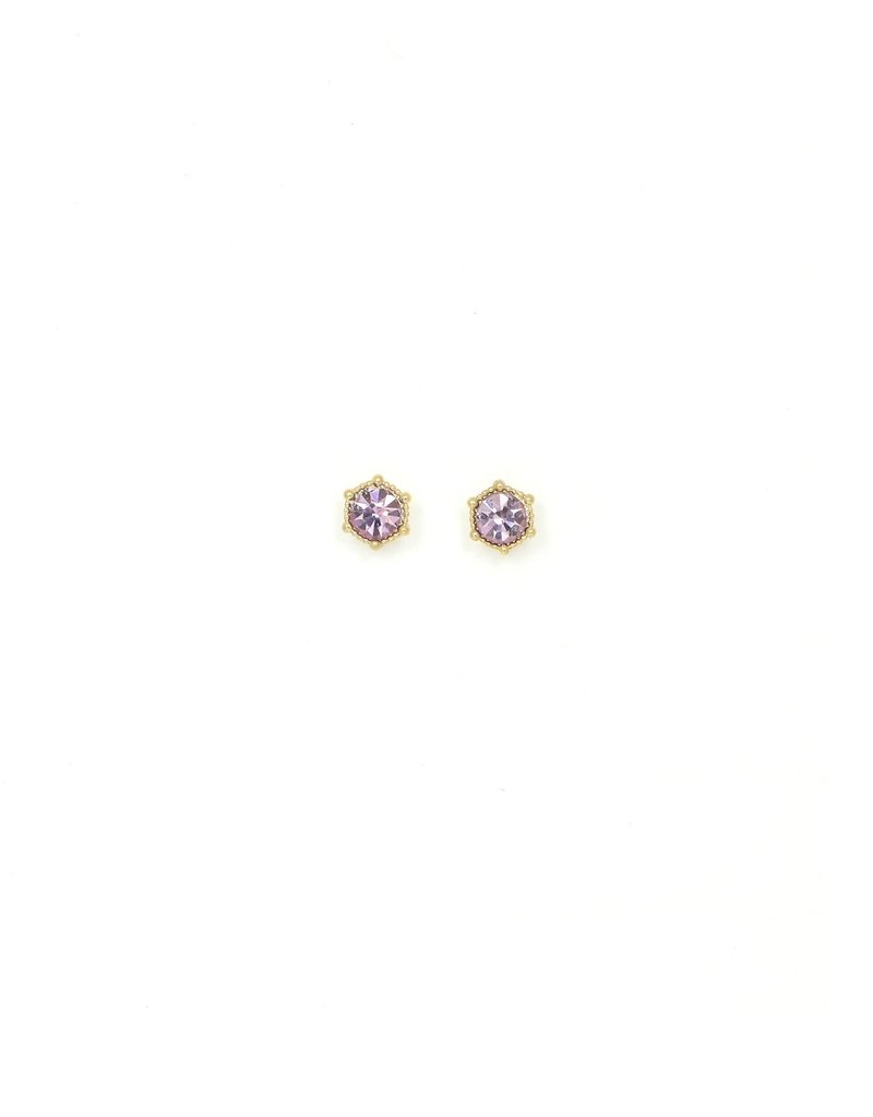 Lovers Tempo Lovers Tempo Earrings Astrid Studs