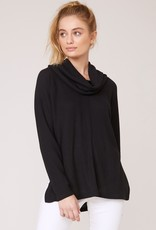Jack JACK Sweater House Of Waffles L/Slv Turtleneck