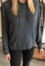 ZSUPPLY Z Supply The Premium Fleece Dolman Hoodie