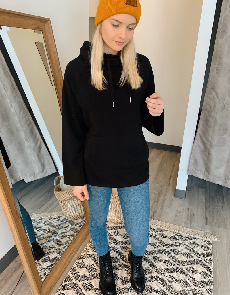 ZSUPPLY Z Supply The Jordyn Loft Fleece Pullover