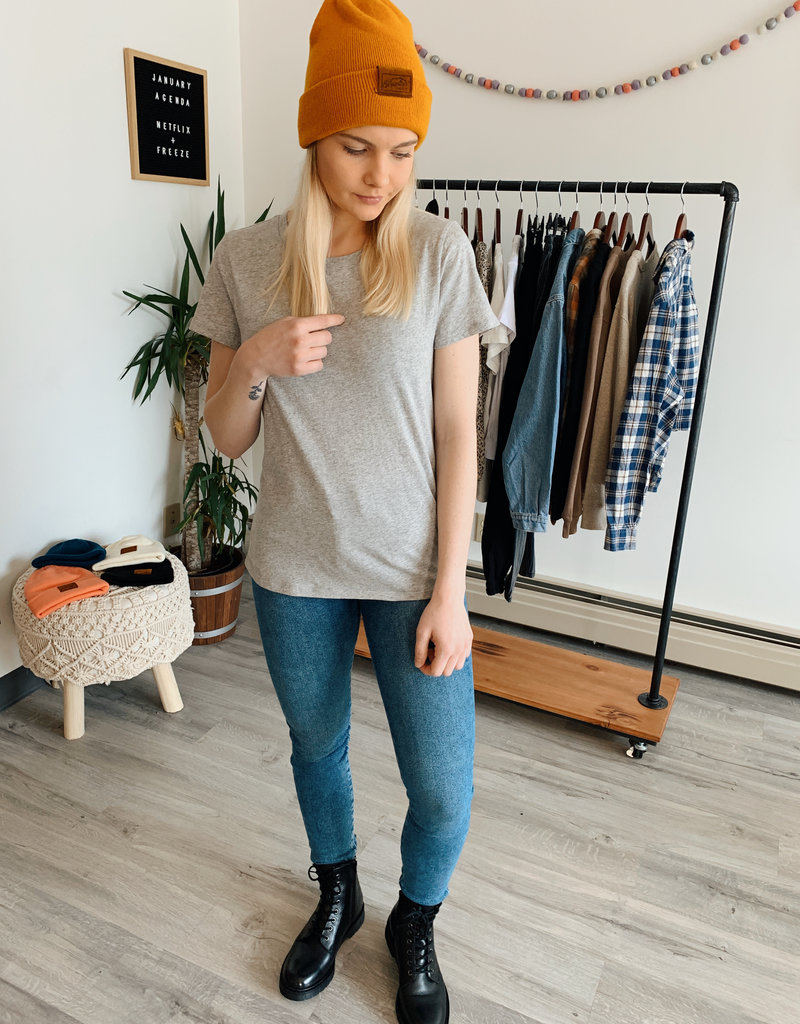 ZSUPPLY Z Supply Tee The Perfect Crew