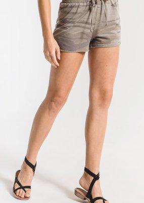 ZSUPPLY Z Supply Shorts The Camo Sporty Short