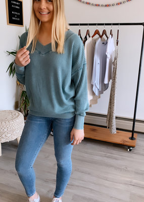 ZSUPPLY Z Supply The Emilia Top