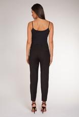 Black Tape Black Tape Dress Pants W/ High-Low Hem
