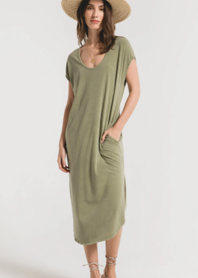 ZSUPPLY Z Supply The Leira Midi Dress