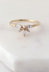 Lovers Tempo Ring Harlowe Ring