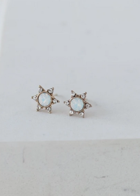 Lovers Tempo Lovers Tempo Earring Starlit Studs