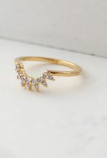 Lovers Tempo Ring Nova Ring