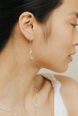 Lovers Tempo Lovers Tempo Earring Night Sky Drop
