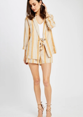 GENTLE FAWN Gentle Fawn Isla Single Button Blazer