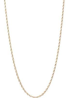 LISBETH Lisbeth Ambrosia Necklace Rope Chain