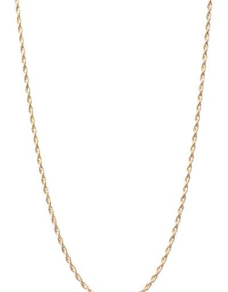 LISBETH Lisbeth Ambrosia Necklace Rope Chain