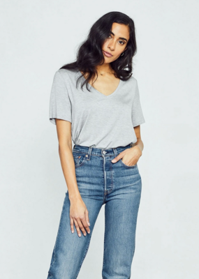 GENTLE FAWN Gentle Fawn Lewis Tee S/Slv V-Neck