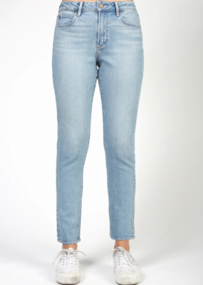 Articles of Society Articles of Society Rene High Rise Straight Leg Denim 4009TQ2-536 F'20