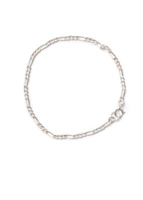 Lisbeth Constance Bracelet Figaro Chain
