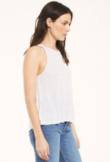 ZSUPPLY Z Supply The Ryder Tank F'20 Racer Back Hi-Low Hem F'20