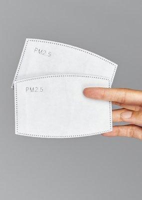 C'EST MOI C'est Moi Mask Carbon Filters - 10 Pack