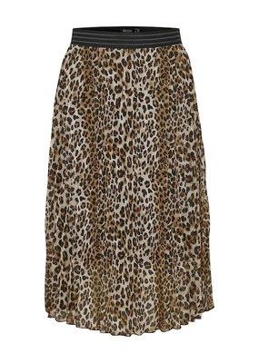 Soaked in Luxury Soaked in Luxury Eteri Skirt H. Waist Pleated F'20