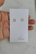 Jewelry By Amanda Jewelry By Amanda Sphere Studs