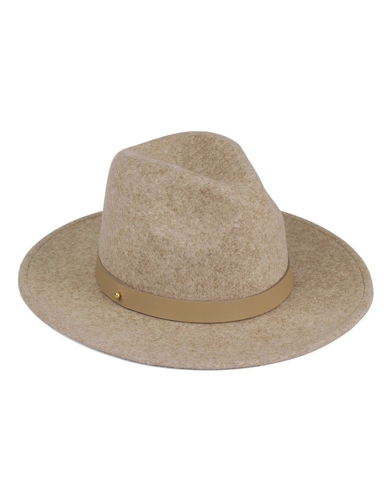 Lack of Color Lack of Color The Carlo Mack Fedora F'20