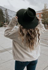 Lack of Color Lack of Color The Forest Rancher Fedora F'20
