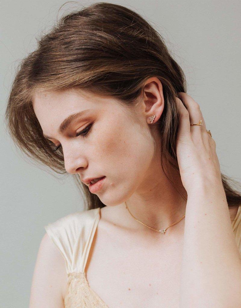 Lovers Tempo Earrings Harlowe Stud
