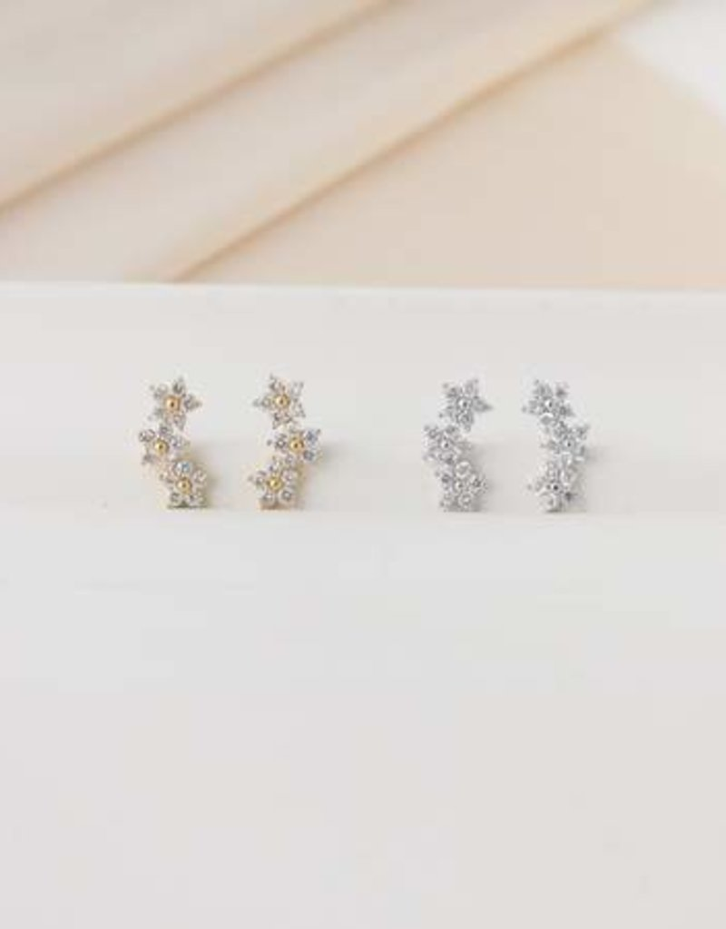 Lovers Tempo Lovers Tempo Earrings Blossom Climber