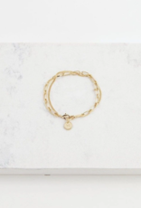 Lovers Tempo Lovers Tempo Bracelet Aya Layered