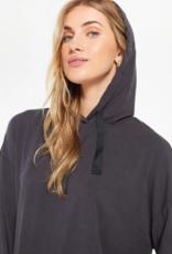 ZSUPPLY Z Supply Sonya Whisper Jersey Hoodie