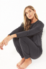 ZSUPPLY Z Supply Feel Good Lounge Set Pullover w/ Joggers