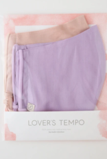 Lovers Tempo Lovers Tempo Soft Cotton Adult Mask 2 Pack
