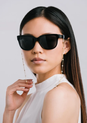 Lovers Tempo Lovers Tempo Dot Convertible Glasses/Mask Chain