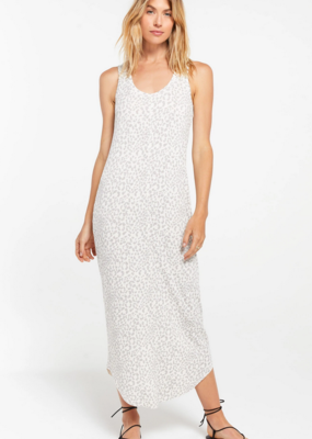 ZSUPPLY Z Supply Dress The Ribbed Hacci Luna