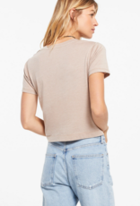 ZSUPPLY Z Supply Tee The Classic Skimmer