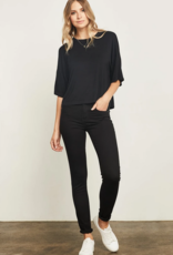 GENTLE FAWN Gentle Fawn Tee The Elm Boxy S/Slv