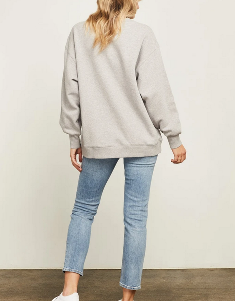 GENTLE FAWN Gentle Fawn Sweater The Belmont Crew Neck