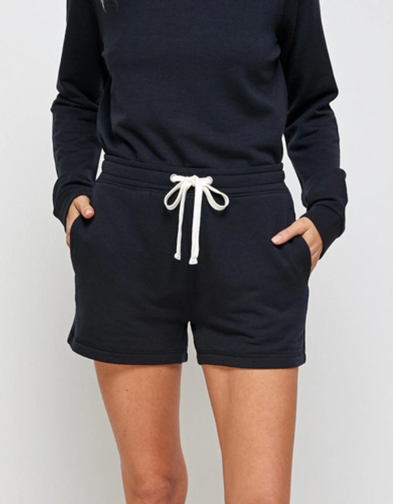 Thread and Supply CABIN Unwind Shorts w/ Drawstring & Pockets