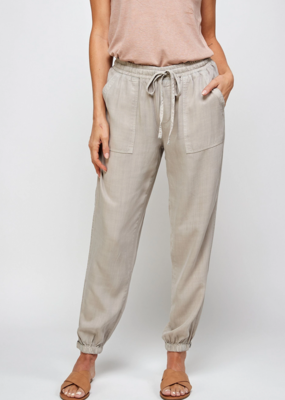 Thread and Supply CABIN Serena Joggers w/ Elastic Waist & Cuff