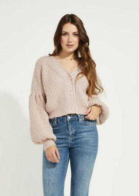 GENTLE FAWN Gentle Fawn Cardigan Mira Button Up