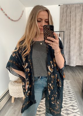 GENTLE FAWN Gentle Fawn Cover Up Ledger