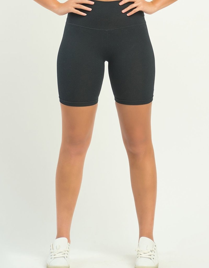 DEX Dex Basic Biker Shorts