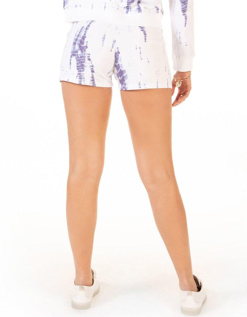 DEX Dex Printed Cloud Dye Shorts
