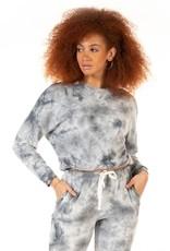 DEX Dex Tie-Dye Pullover