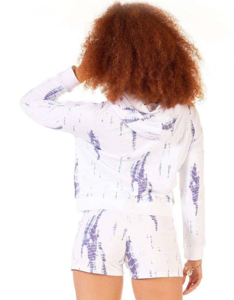 DEX Dex Cloud Dye Pullover Hoodie