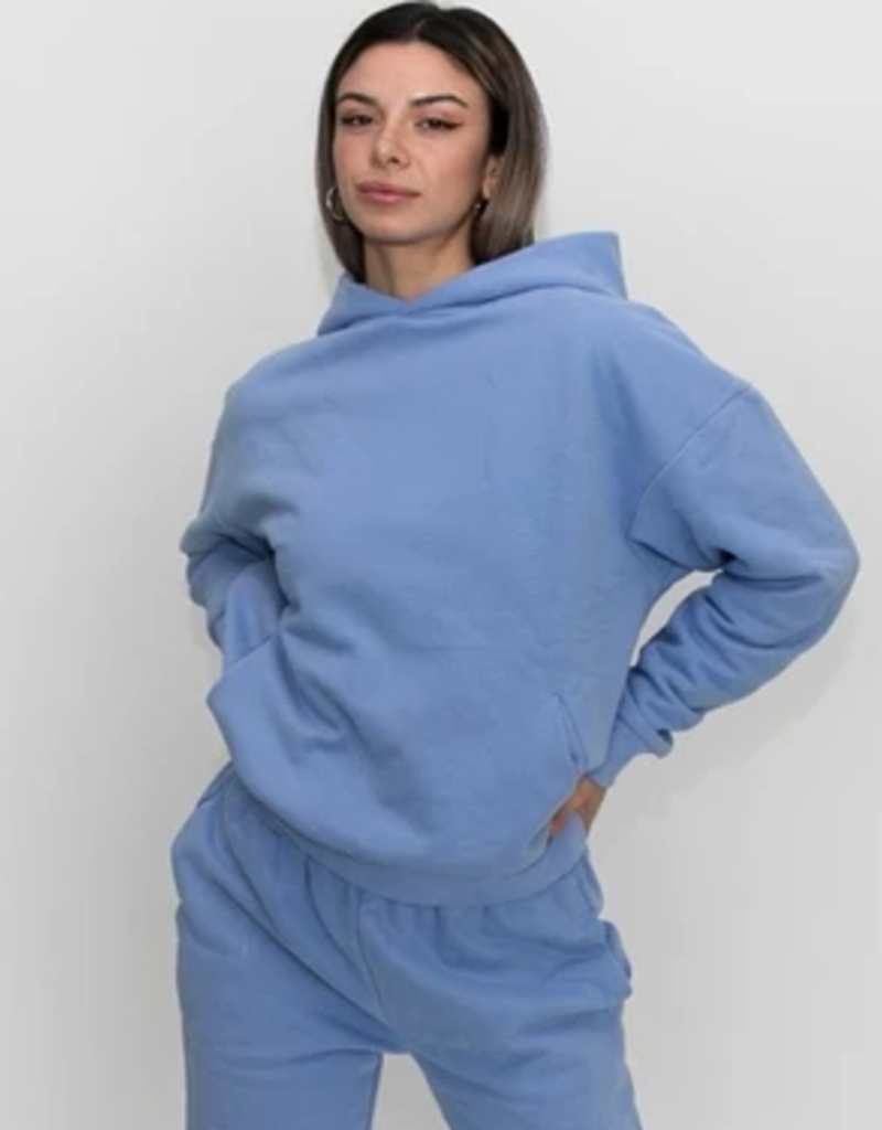 Shady Lady Butter Fleece Hoodie