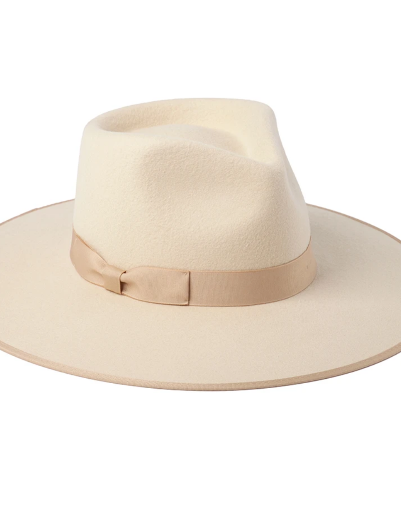 Lack of Color Lack of Color The Ivory Rancher Fedora