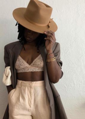 Lack of Color Lack of Color The Teak Zulu Hat