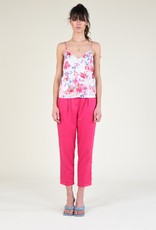 Molly Bracken Molly Bracken Cami Sara-Kate Floral w/ Adjustable Straps