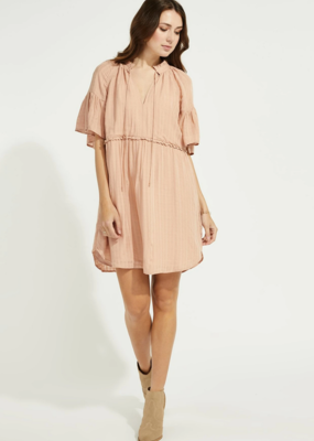 GENTLE FAWN Gentle Fawn Dress Mavis Mini w/ Ruffle Details